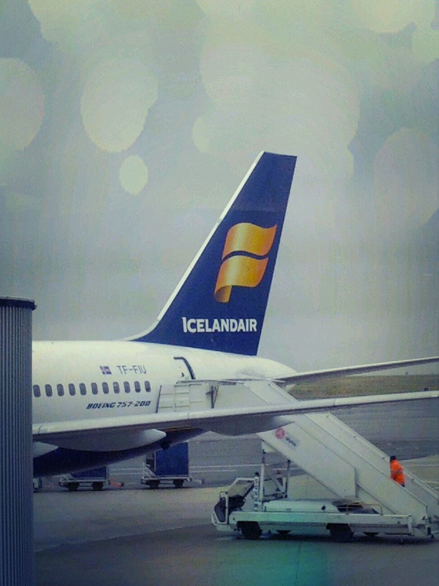 Vuelos a Islandia