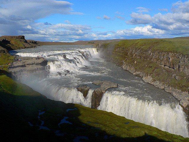 Guia de Turismo de Islandia