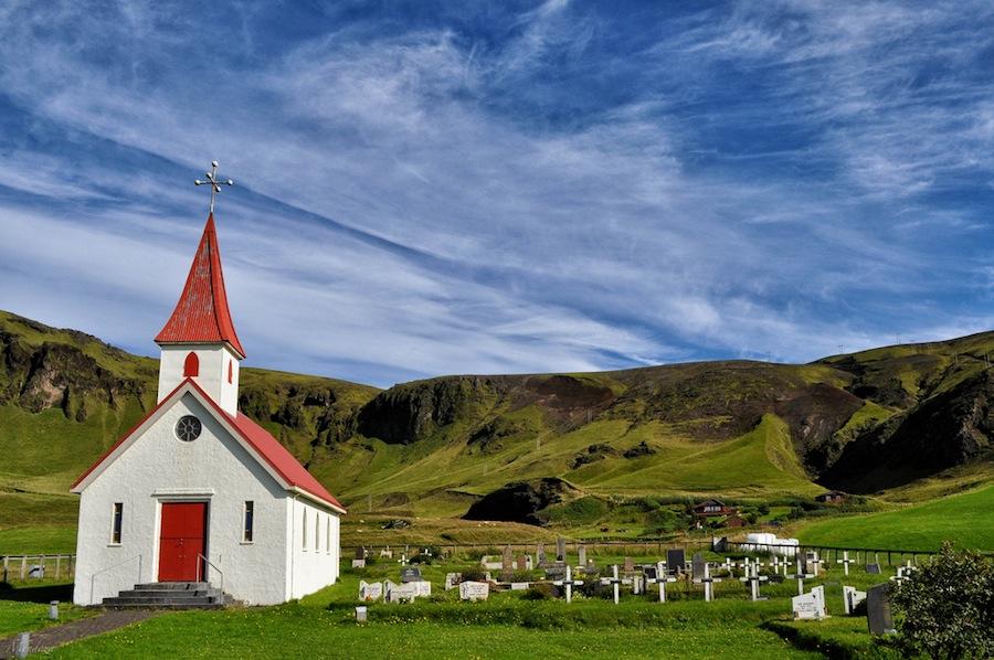 Qué ver, qué hacer en Islandia