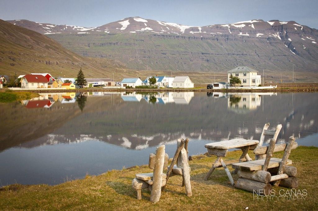 Panorama Islandés. ©Neus Cañas.