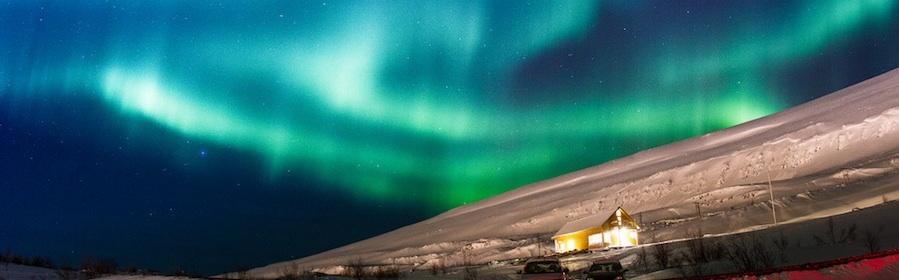 Sagas familiares en el norte de Islandia: Einar Karason