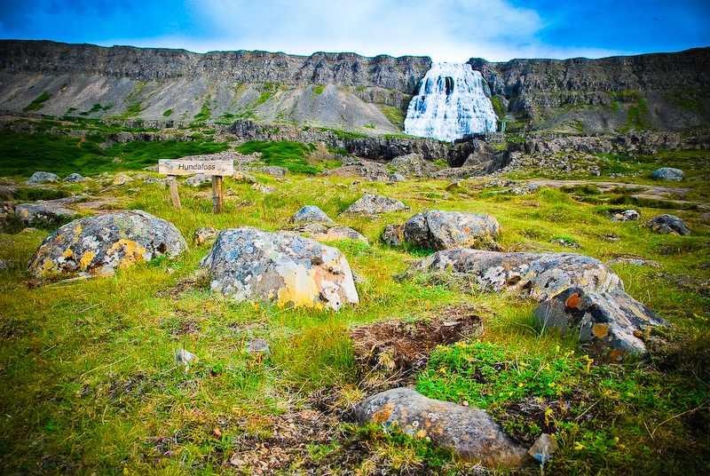 hundafoss-cascadas-islandia