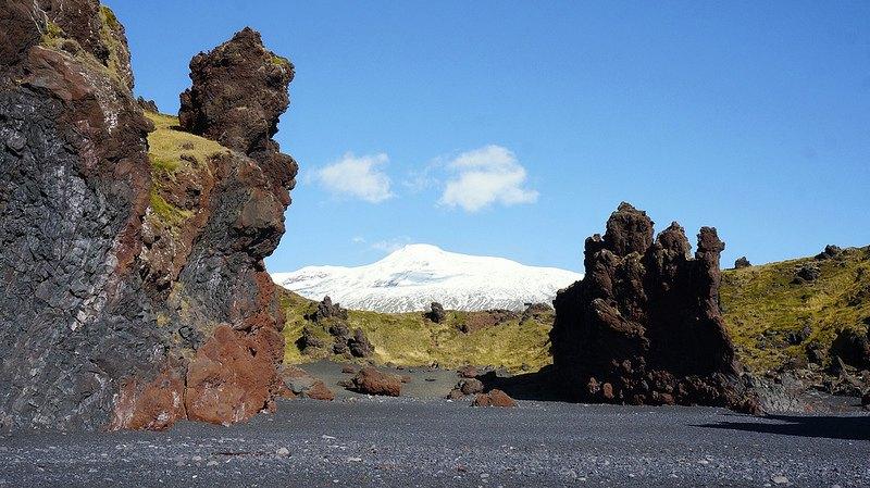 Viajes organizados a Islandia