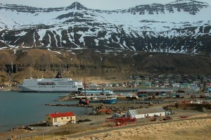 Los fiordos del este son una región a descubrir. Foto de Erik Christensen.