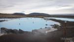 Baños termales del lago Myvatn
