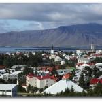 Cruceros en Islandia