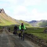 Cómo moverse por Islandia
