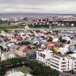 Reykiavík