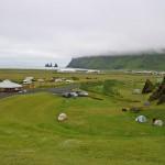 Campings en Islandia