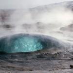 Haukadalur el Valle de los geisers