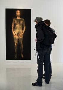 Por el Museo de Arte de Reykiavík, uno de los museos más importantes de la ciudad. Foto de Listasafn Reykjavíkur / Reykjavik Art Museum.