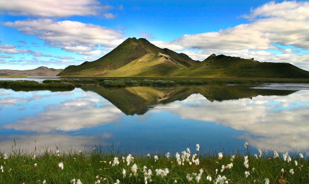 Islandia 2013 vuelos directos desde Barcelona