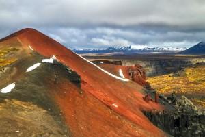 La zona de los acantilados de los murmullos en una foto de For91days.