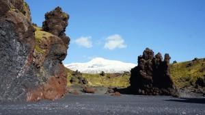 Islandia ofrece múltiples viajes, múltiples formas de viajar y disfrutar del país. Foto de mathieustern.