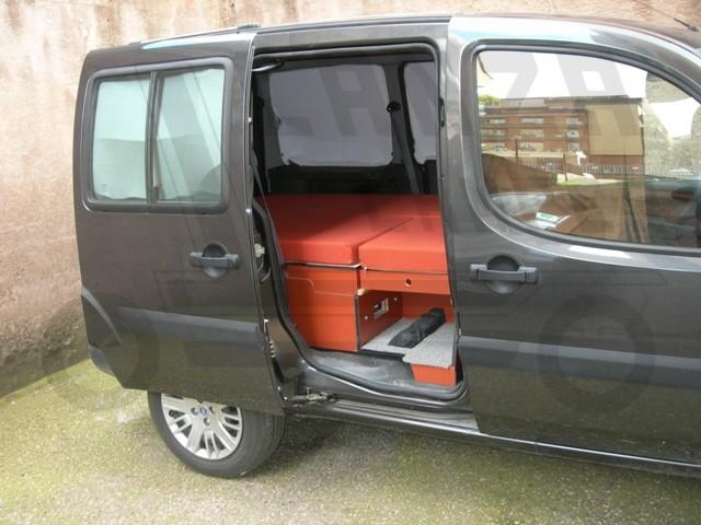 Alquiler Campervan, coche + hotel en Islandia