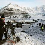 Ruta por la Islandia de Juego de Tronos