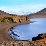 Submarinismo en Islandia