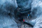 Excursiones y senderismo en los glaciares de Islandia