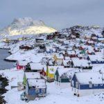 Viajes y excursiones a Groenlandia