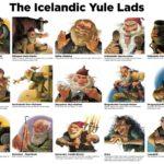 La Navidad en Islandia